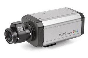 Видеокамера HD-SDI корпусная Praxis PC-7110LHD