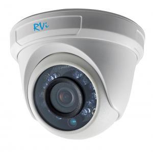 Видеокамера купольная RVi-C321B