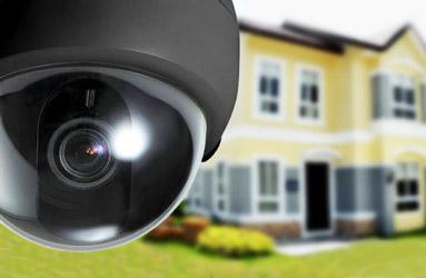 Камера видеонаблюдения для дома или дачи